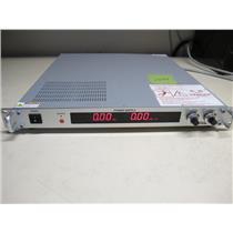 Matsusada Precision AU-10P10-LC High Voltage Power Supply