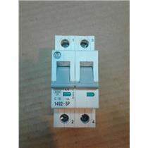 Allen Bradley 1492-SP2C150 Miniature Circuit Breaker
