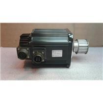 Yaskawa AC Servo Motor SGMG-13V2AB