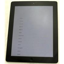 "Apple iPad 2 A1397 A5 9.7"" 1.0GHz 16GB MC755LL/A Wi-Fi/CDMA/GPS Model"
