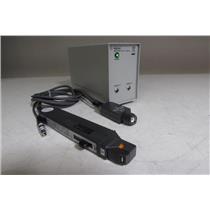 Agilent N2774A Current Probe w/ N2775A power supply
