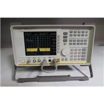 Agilent 8563EC Spectrum Analyzer, 9 Khz - 26.5 GHz, opt 007
