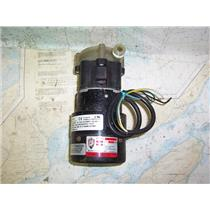 Boaters Resale Shop of TX 1806 1771.04 MARCH MODEL BC-3C-MD 230 VOLT AC PUMP