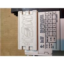 Klockner Moeller S-PKZ 2 Self-Protected Motor Starter