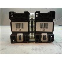 Allen-Bradley 104-A09ND31 Reversing Contactor 9A 600V