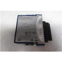 National Instruments NI 9481 4-Ch Form A Electromechanical Relay