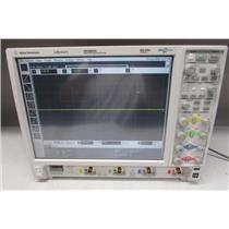 Agilent DSO9064A 600MHz 10Gs/s 4Ch Oscilloscope, Opt 800