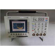 Tektronix TDS3054 Digital Phosphor Oscilloscope - 500 MHz, 4 Channel, 5 GS/s