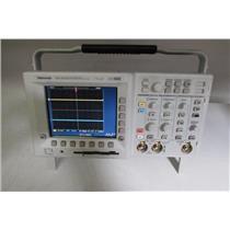 Tektronix TDS3032B Digital Phosphor Oscilloscope, 300 MHz 2.5GS/s