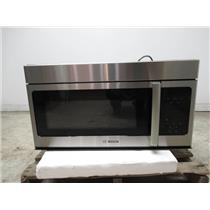 "Bosch 300 30"" 300 CFM Ventilation Over-the-Range Microwave Oven HMV3053U(6)"
