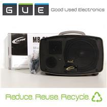 New Califone PA300  Portable PA Speaker