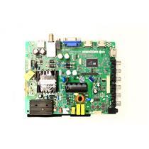Westinghouse DWM40F1G1 Main/Power Supply Board DWM40F1G1 TW-75701-S040S MAIN