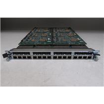 IXIA Optixia LSM1000XMV16-01 Gigabit Ethernet XMV LAN Module