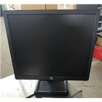 HP P19A LED LCD Monitor