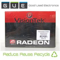 New VisionTek ATI Radeon 1GB 4650 PCI Express Video Card