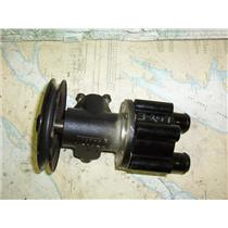 Boaters' Resale Shop of TX 1806 2752.01 MERCRUISER 7.4 RAW WATER PUMP ASSEMBLY