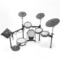 Roland TD-50K-S V-Drums Complete 5 Pc Electronic Drum Kit TD-50 #32985