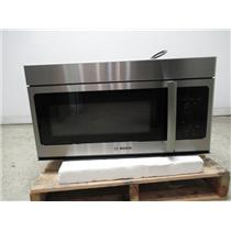 "Bosch 300 30"" 300 CFM Ventilation Over-the-Range Microwave Oven HMV3053U(8)(PRICE CHECK)"