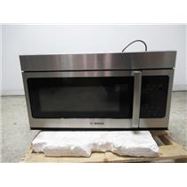 "Bosch 300 30"" 300 CFM Ventilation Over-the-Range Microwave Oven HMV3053U(10)"