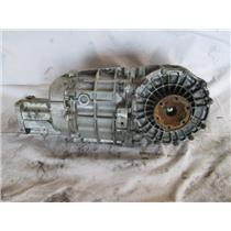 Porsche 924 79-80 manual transmission 5 speed
