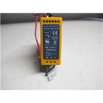 V-Infinity VDRS-60-12, 12V 5A DIN Rail Power Supplies