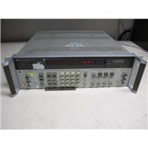 Agilent HP 8903A Audio Analyzer, 20Hz to 100kHz