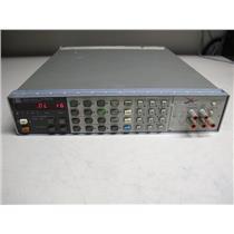 HP Agilent 3456A Digital Voltmeter