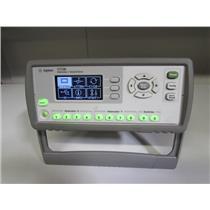 Agilent 11713B Attenuator / Switch Driver