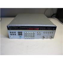 Agilent Keysight 3325A Function Generator, Opt 1
