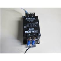 Lambda MA1210DIN Line Noise Filter