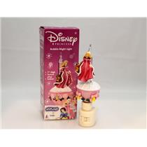 Roman Inc. Bubble Night Light Aurora - Disney's Sleeping Beauty - #169540AUR