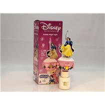 Roman Inc. Bubble Night Light Snow White - Disney's Snow White - #169540SW