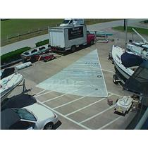 Quantum Jib w Luff 33-9 from Boaters' Resale Shop of TX 1804 2052.98