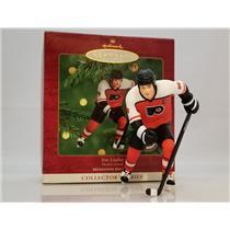 Hallmark Ornament 2000 Hockey Greats #4 - Eric Lindros - Flyers - #QXI6801-SDB