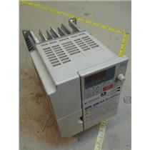 Yaskawa Electric CIMR-V7AM41P5  Drive 2Hp 4.8Amp 460Vac 3Phase Ip20
