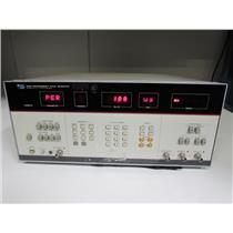 Agilent HP 8160A Programmable Pulse Generator