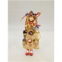 Hallmark Keepsake Ornament 2004 Queen of Shoes - #QP1801-NOBOX