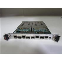 IXIA LM1000STXS4, 4 port dual (rj45, sfp), 10/100/1000 Mbps load module