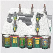 Hallmark Ornament 2018 Honeydukes Sweet Shop - Harry Potter - #QXI2996