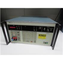 Fluke 5100A Calibrator