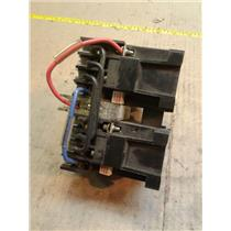 Allen-Bradley 193-A2D1  Overload Relay 1.0-2.9Amp With 100A09Nd3 Contactor