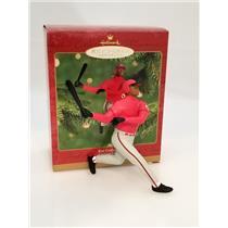 Hallmark Ornament 2000 Ken Griffey Jr - At The Ballpark Compliment - #QXI5251