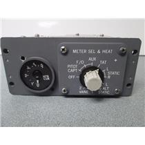 Actron Industries 542-100001 Avionics Heater Controller/Monitor