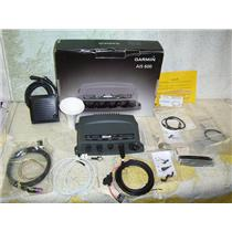 Boaters' Resale Shop of TX 1808 1425.01 GARMIN VHF 600 AIS WITHOUT HANDSET