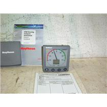 Boaters' Resale Shop of TX 1808 1427.01 RATHEON ST60 STEERING COMPASS DISPLAY