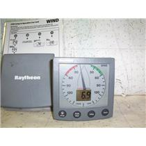 Boaters' Resale Shop of TX 1808 1427.04 RAYTHEON ST60 WIND DISPLAY A22012 ONLY