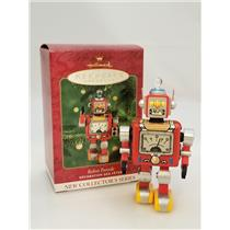 Hallmark Keepsake Series Ornament 2000 Robot Parade #1 - #QX6771-SDB