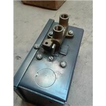 Square D 9045BG1 Air Compressor Switch 110/220V 50/60Cycles