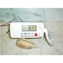 Boaters' Resale Shop of TX 1806 2771.04 ICOM IC-M442 MARINE VHF RADIO & MIC ONLY