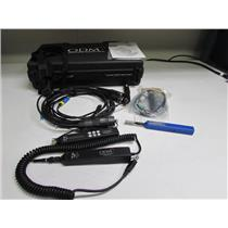 ODM VIS400 RP460 SM Fiber Loss Test Inspection Kit